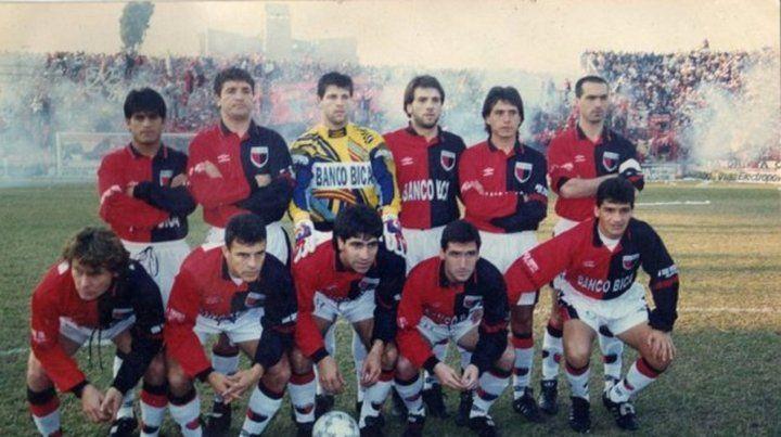 Se cumplen 24 años del histórico ascenso de Colón