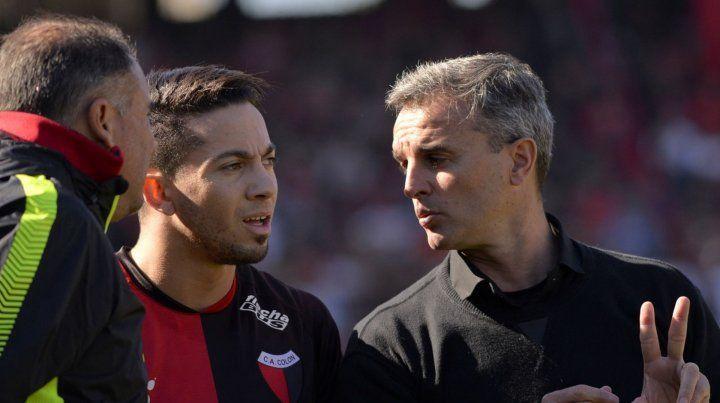 ¿Será determinante el partido ante Huracán para Lavallén?