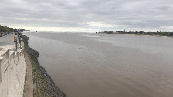 Laguna Setúbal.