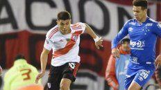 river se juega en brasil su pase a los cuartos de final