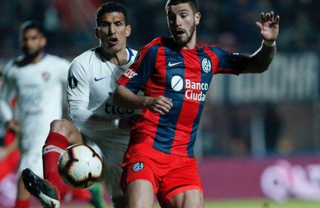 San Lorenzo se la juega en Asunción ante Cerro Porteño
