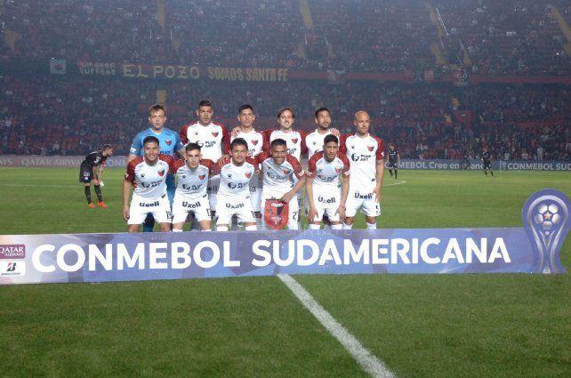 Colón jugará el miércoles 7 de agosto con el Zulia en Venezuela