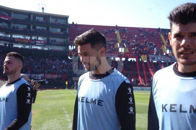 Los dos cambios que hará Colón en la lista de la Sudamericana