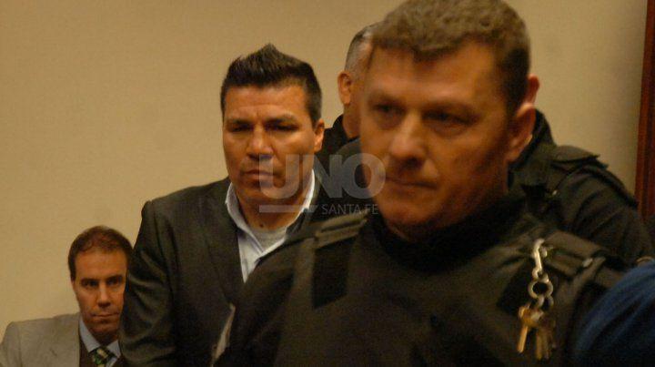 Condenado por violar a su hija, Baldomir deberá inscribirse en el registro nacional de abusadores