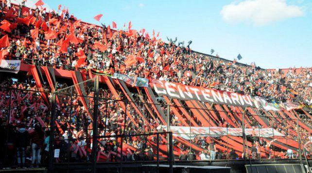 Sudamericana: precios accesibles en Colón para la revancha ante el Zulia