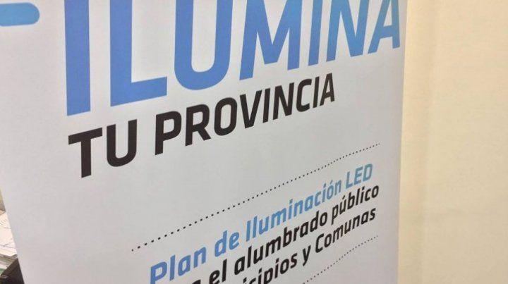 Programa de la provincia