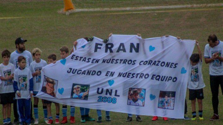 Los Torneos Clausura de Inferiores se llamarán Francisco Sueldo
