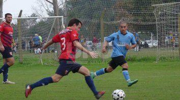 se reanuda la actividad en el futbol liguista