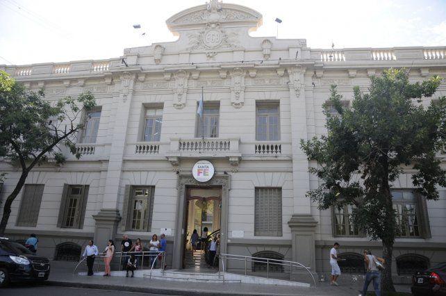 Robaron 400 mil pesos del Registro Civil de Santa Fe