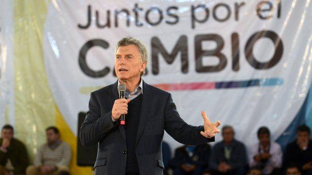 Declaración jurada de Macri: su fortuna creció casi un 52% el último año