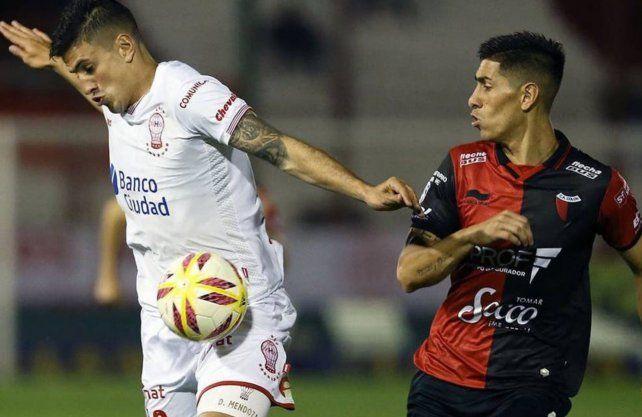 Cómo quedó Colón en la pelea por la permanencia en la Superliga