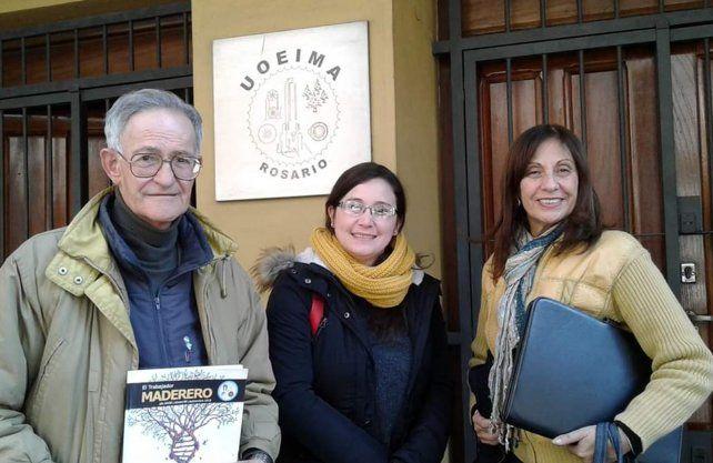 Prensa Nidia Sosa