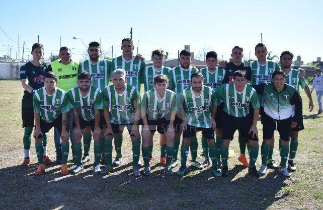 San Cristóbal se coronó campeón del Apertura