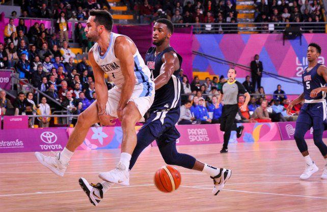 El Alma logró un triunfo histórico ante Estados Unidos y jugará la final de los Panamericanos