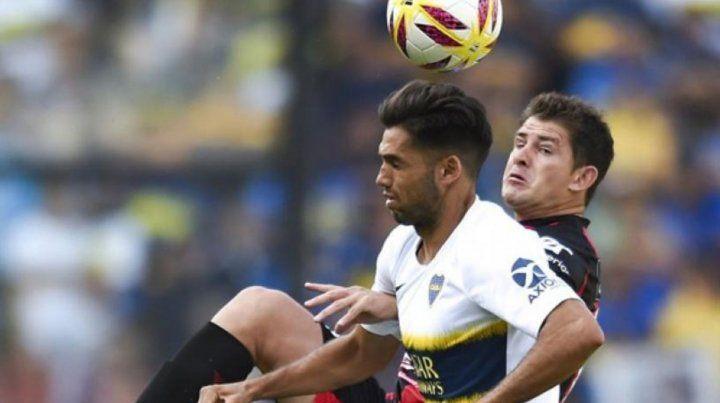 Patronato pretende hacerse fuerte ante Boca para salir del descenso