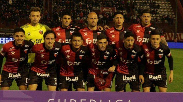 Lavallén dará la nota y sacará a Matías Fritzler del equipo titular