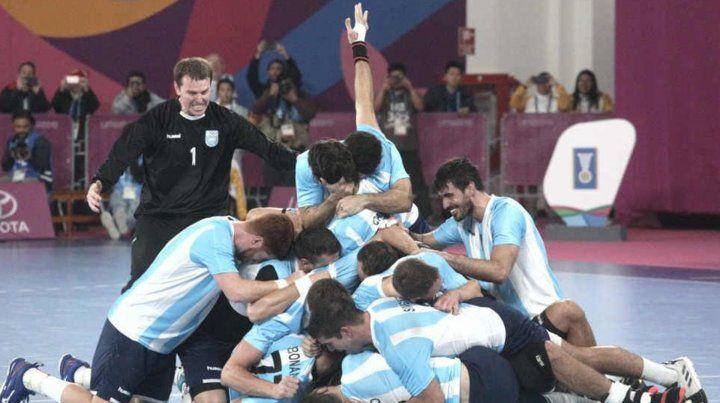 Mirá los argentinos que aseguraron su pasaje a Tokio 2020