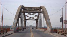 Puente Carretero