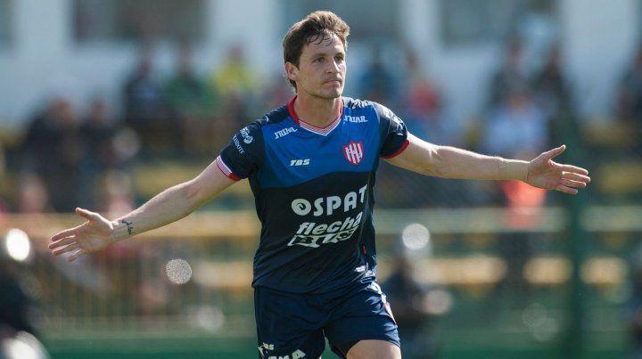 El Mellizo Barros Schelotto compite con Boca por Franco Soldano