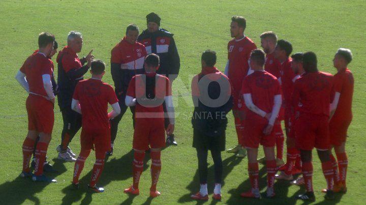 Las altas y bajas de Unión para la reanudación de la Superliga