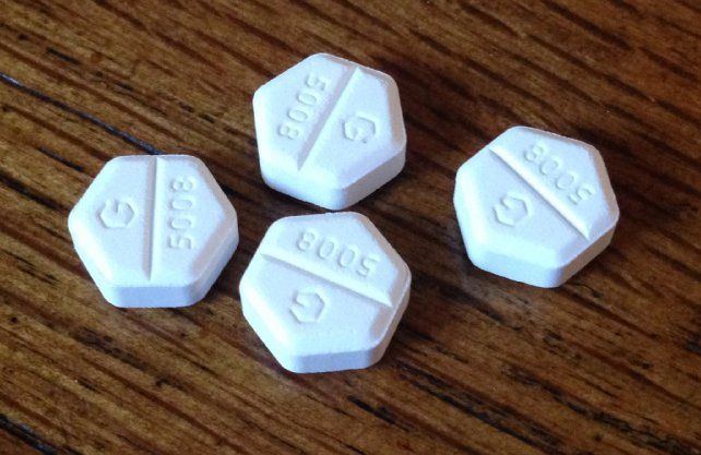 Misoprostol: hubo 1247 indicaciones del medicamento en 2018