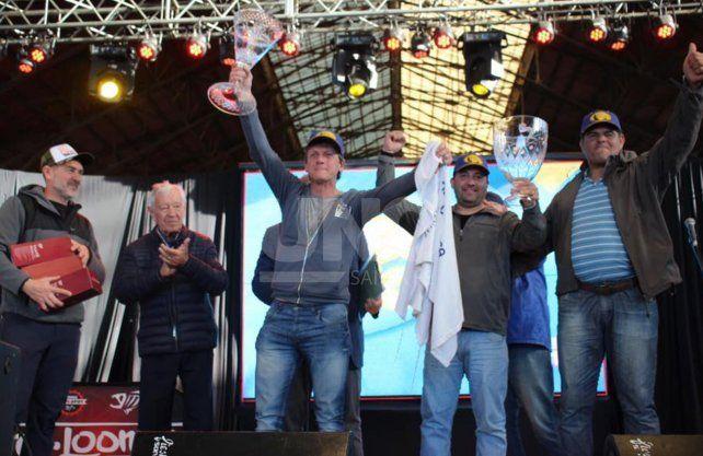 Exitosa edición de la Fiesta de la Pesca Deportiva