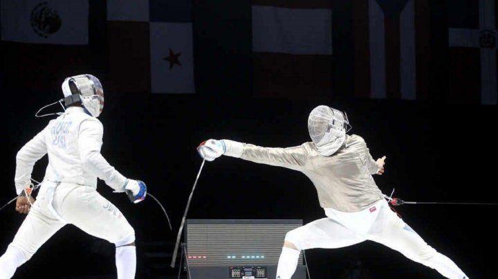 Argentina sumó tres nuevas medallas en Lima