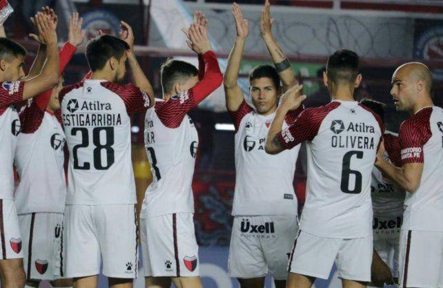 ¿De qué depende la llegada del goleador a Colón?