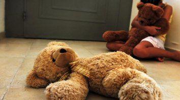 abuso sexual en la ninez: sucede con mucha frecuencia