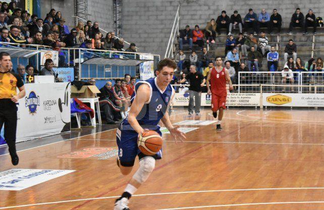 Santa Fe confirmó el plantel para el Argentino de Formosa