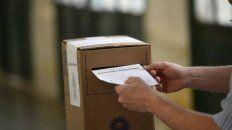 se preven multas: ¿como se puede justificar el no voto?