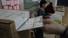 Cómo se categorizan los votos, según la ley. Foto: José Busiemi.
