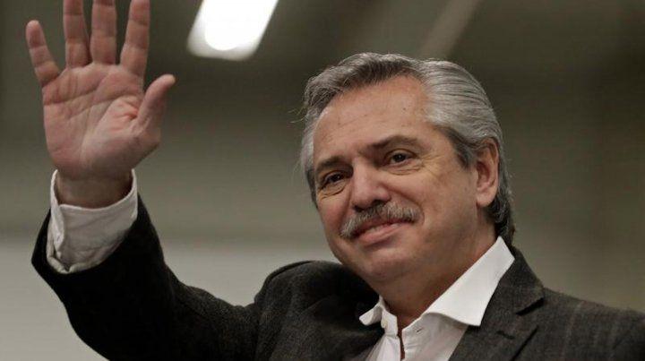Alberto Fernández: Estamos empezando una campaña nuevamente