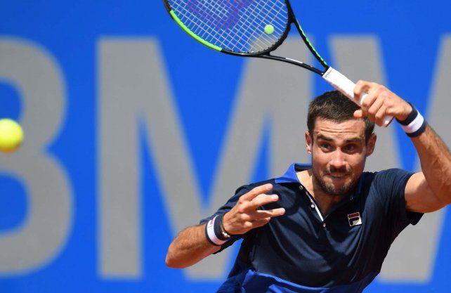 Tres argentinos salen a escena en el US Open