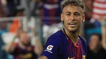 barcelona vuelve a la carga para repatriar a neymar