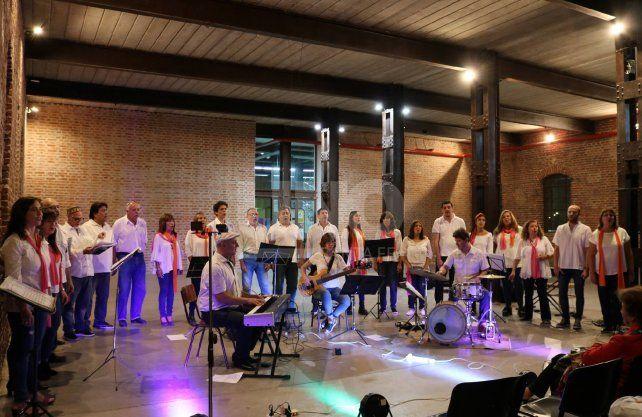 La Agrupación Coral Cantares organiza el encuentro desde 1996.