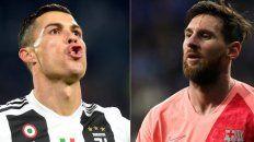 la diferencia es que gane la champions con clubes diferentes