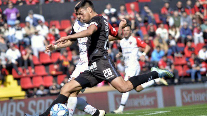 Lavallén rompería el molde con Estigarribia de tres en Colón