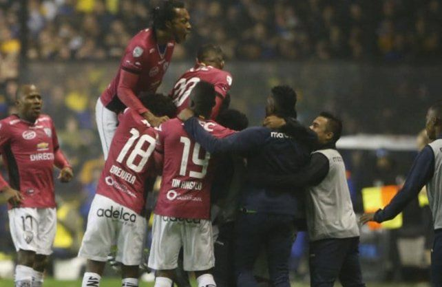 Independiente del Valle, el terror de los equipos argentinos