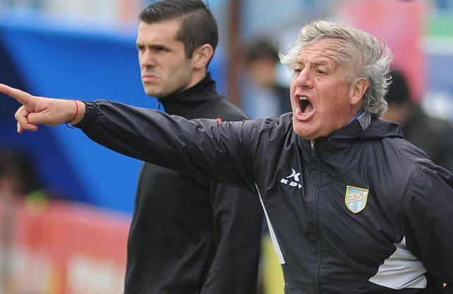 Murió Héctor Rivoira, histórico entrenador del ascenso