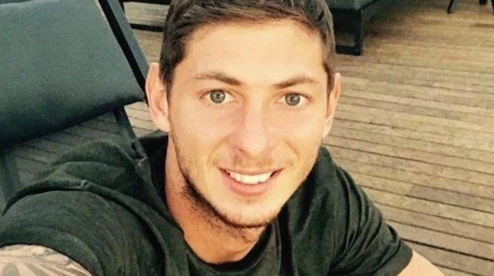 El futbolista santafesino que murió en el Canal de la Mancha.