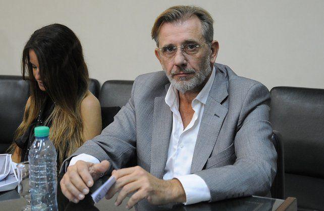El particular tuit de Germán Lerche para Macri