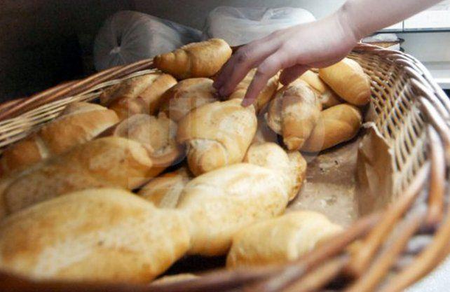 Desde este jueves el pan aumentó un 10 por ciento en Santa Fe