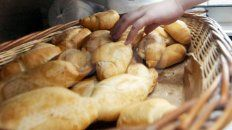 vuelve el iva a los alimentos y aumenta el pan en santa fe