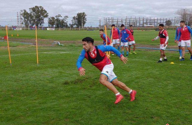 Madelón vuelve a dejar a Chaco Acevedo fuera del equipo titular