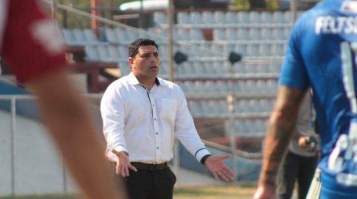 Francesco Stifano, DT de Zulia: Será un partido muy distinto al de la ida