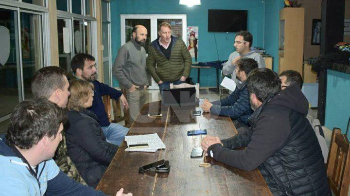 Santa Fe recibirá el Argentino de Clubes