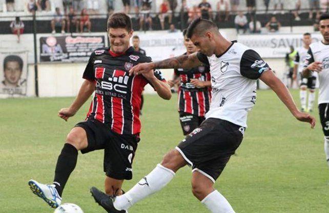 Chacarita y All Boys abren la nueva Primera Nacional