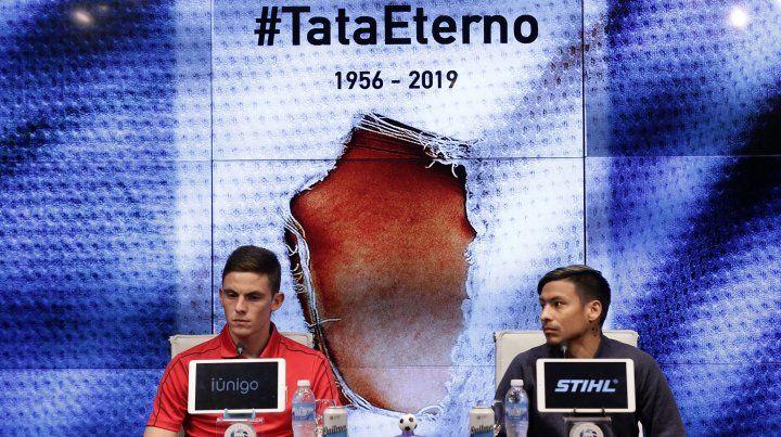 La Superliga impulsa un emotivo homenaje a José Luis Tata Brown