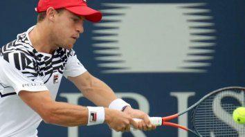 schwartzman escalo cinco puestos en el ranking mundial